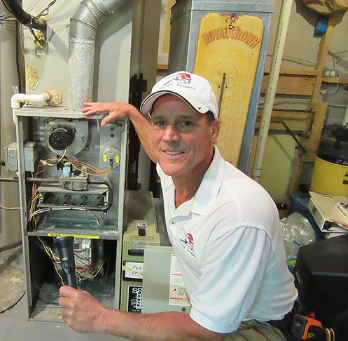 Bobby Mayberry RPM Home Inspections
